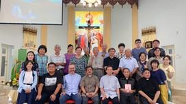 高雄教區第三總鐸區福傳大會圓滿完成