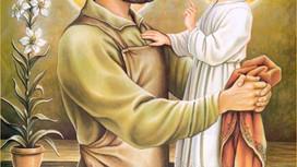 教宗方濟各宣布大聖若瑟年