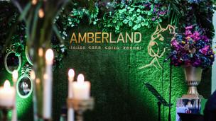 Amberland svin!