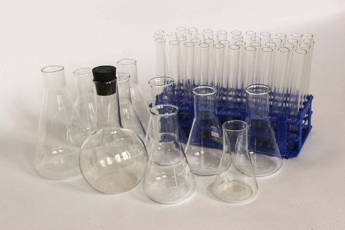 Laboratorijas komplekts #TR09