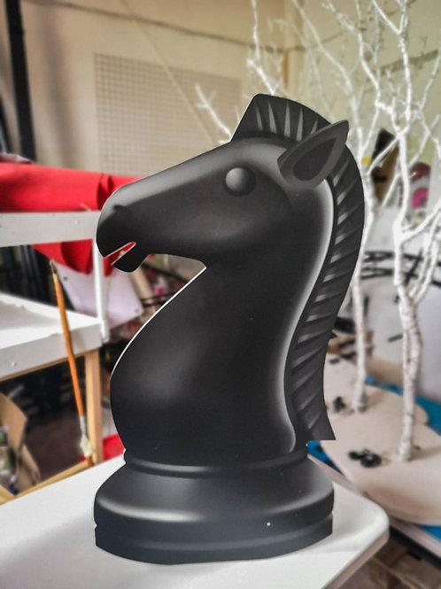 Šaha zirgs #LD21