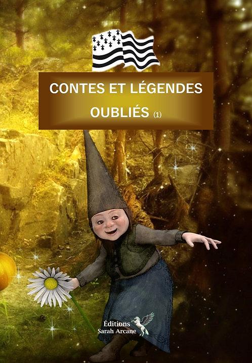 Contes et légendes oubliés (1)