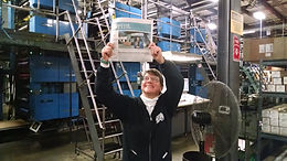 Print journalism fund - cub reporter
