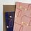 Thumbnail: Postkarte // Schulranzen Blau