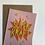 Thumbnail: Postkarte // Superkraft Rosa