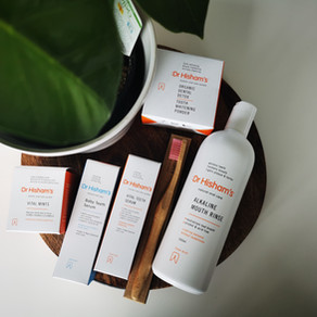 The holistic oral care system you need to know about.