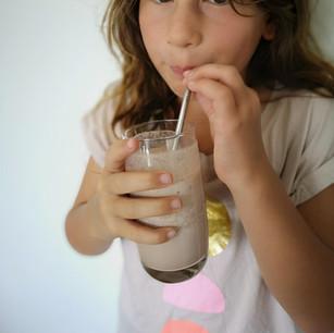 Double Chocolate Collagen Keto Shake!