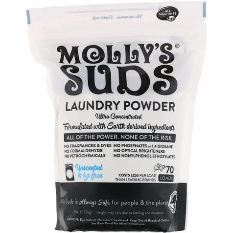 Gentle Laundry Powder