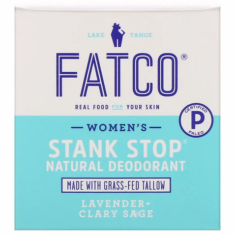 Women's Deodorant