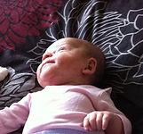 Raised on Real Food Baby Eczema