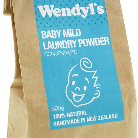 Mild Laundry Powder