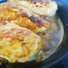 Marmalade Chicken