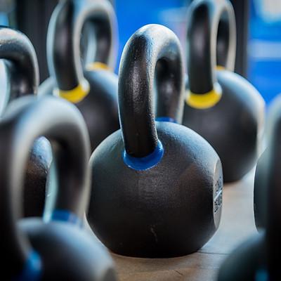 Brainstorm Fitness (Flexibility Training)