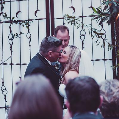 Damian & Stacy's Wedding