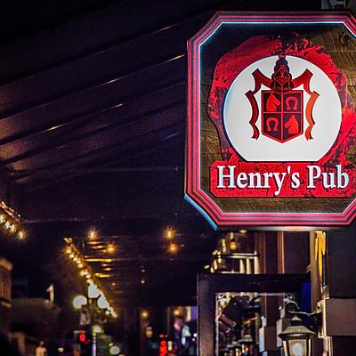 Henry's Pub (San Diego - Gaslamp)