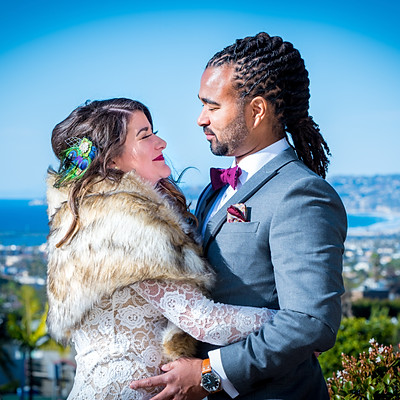 Chris & Laurel's Wedding