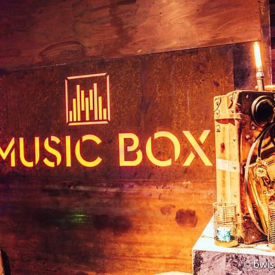 Details Shoot - Steam Punk (Music Box)