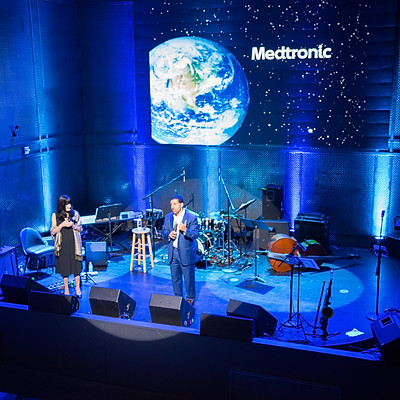 Medtronic - Corporate Event