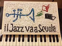 "PCTO: ""Jazz a Scuola"""