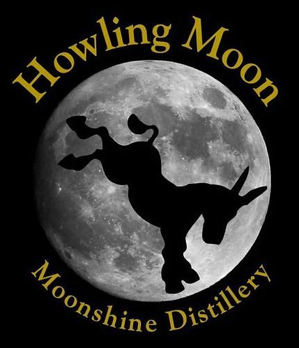 Howling Moon Classic Hoodie
