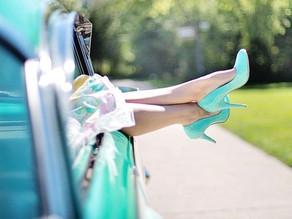 Pour des jambes légères cet été !
