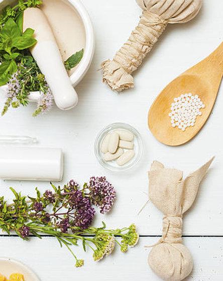 Naturopathie Forfait Automne
