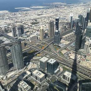 Dubai = Diversidad