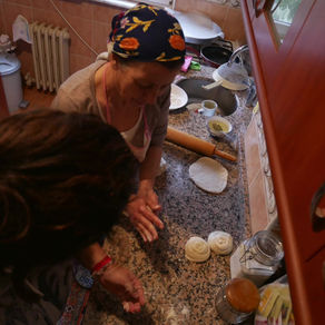 Las peligrosas aguas de la Cocina Turca