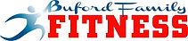 Buford Family Fitness Logo