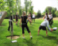 bootcamp boot camp