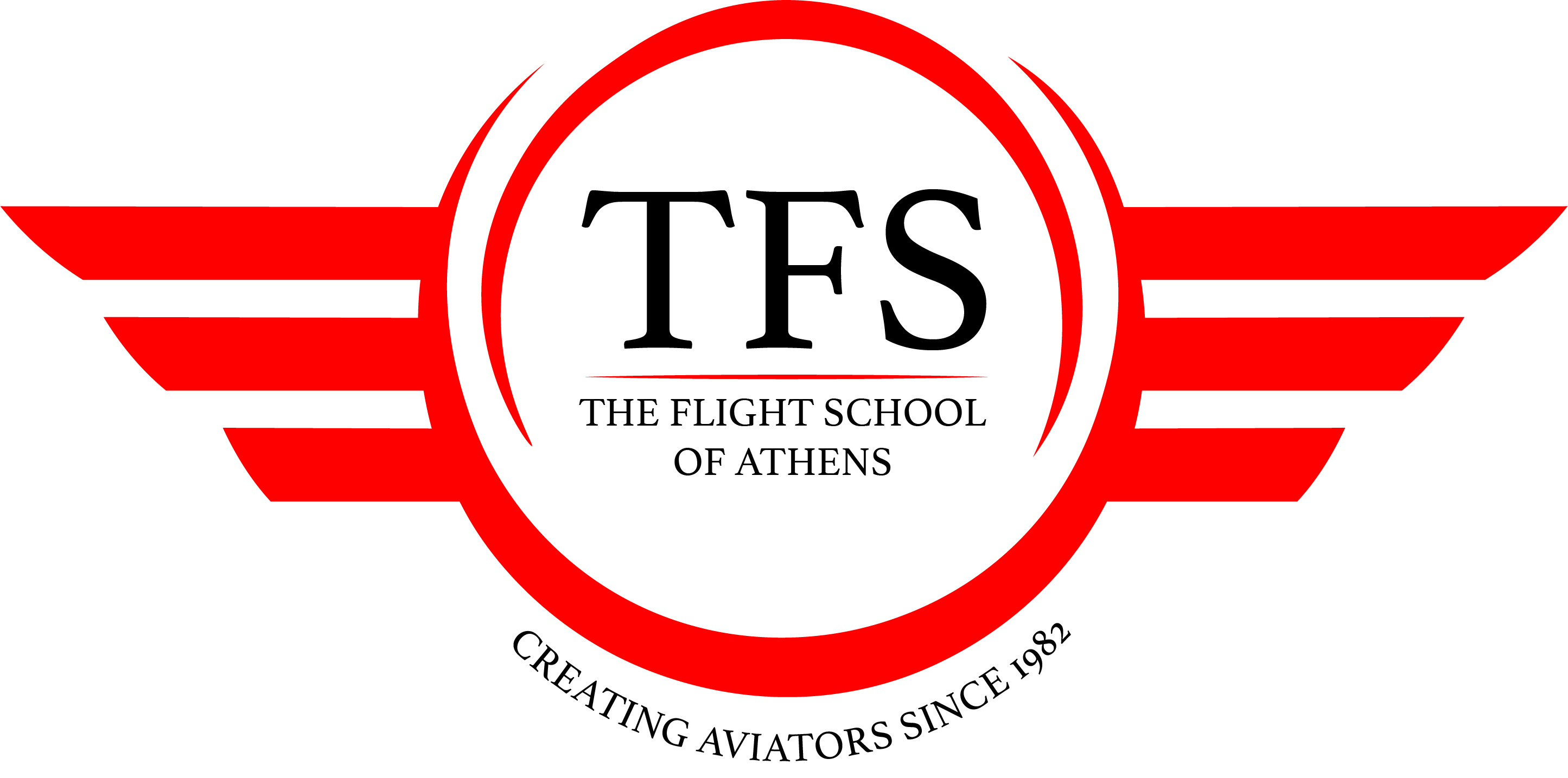 The Flight School of Athens
