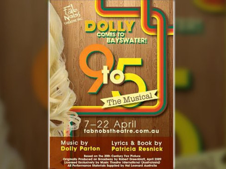 Fab Nobs - 9 to 5