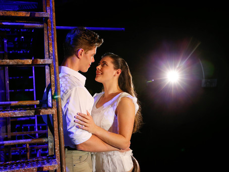West Side Story - Opera Australia and GWB Entertainment