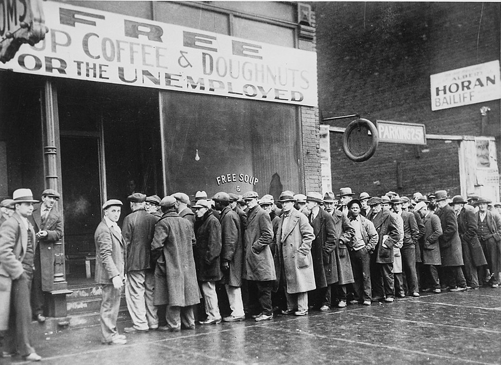 What happened in Black Thursday 1929 and how did it affect ...