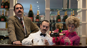 MICF - The Faulty Towers Dining Experience