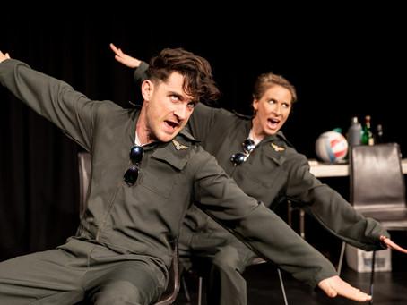 Top Gun! The Musical - Salty Theatre