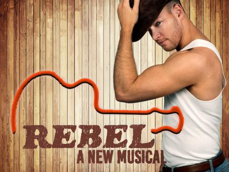 Rebel - A New Musical