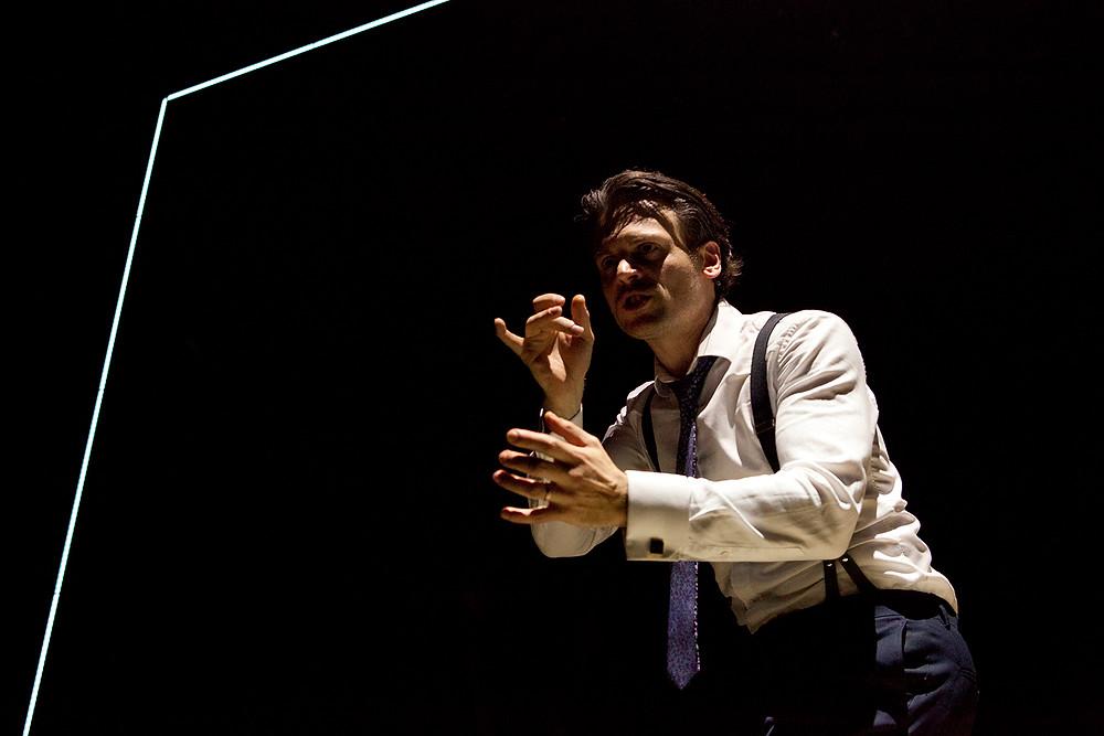 Anthony Scundi as Guido