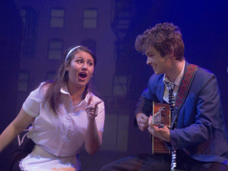Mornington Players Theatre Company - The Wedding Singer