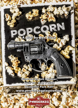 Popcorn - Powderkeg Players