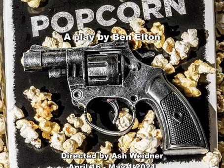 Popcorn - Powderkeg Players