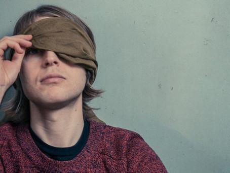 Blind Man's Bluff - Melbourne Comedy Festival