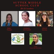20-21 Sutter MS Leadership Announcement