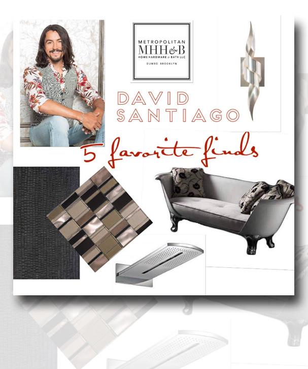 Casa Santi, LLC   David Santiago, Interior Designer