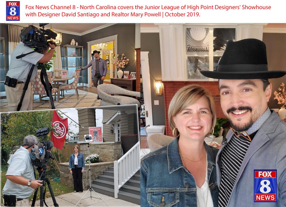 Fox News Channel 8 - North Carolina