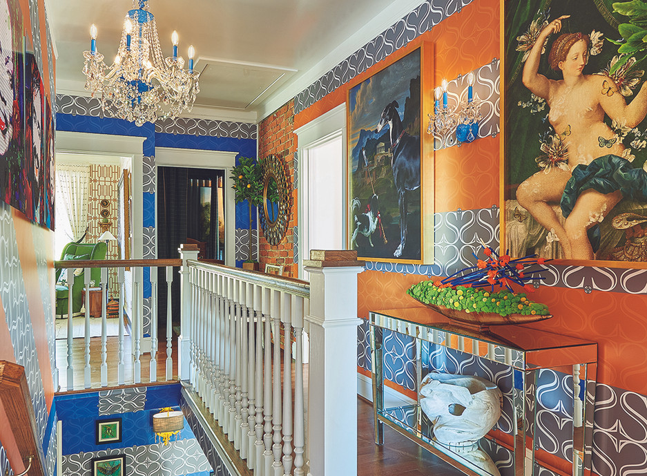 HIGH POINT DESIGNERS' SHOWHOUSE