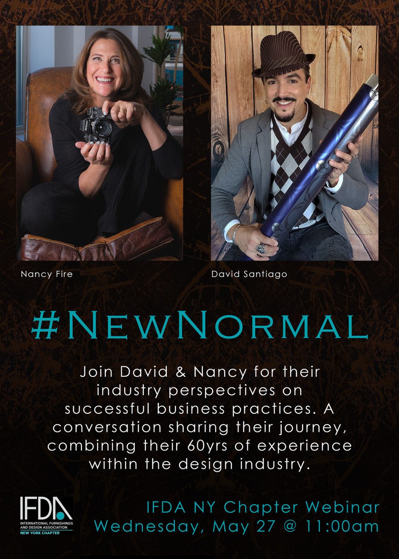 #NewNormal