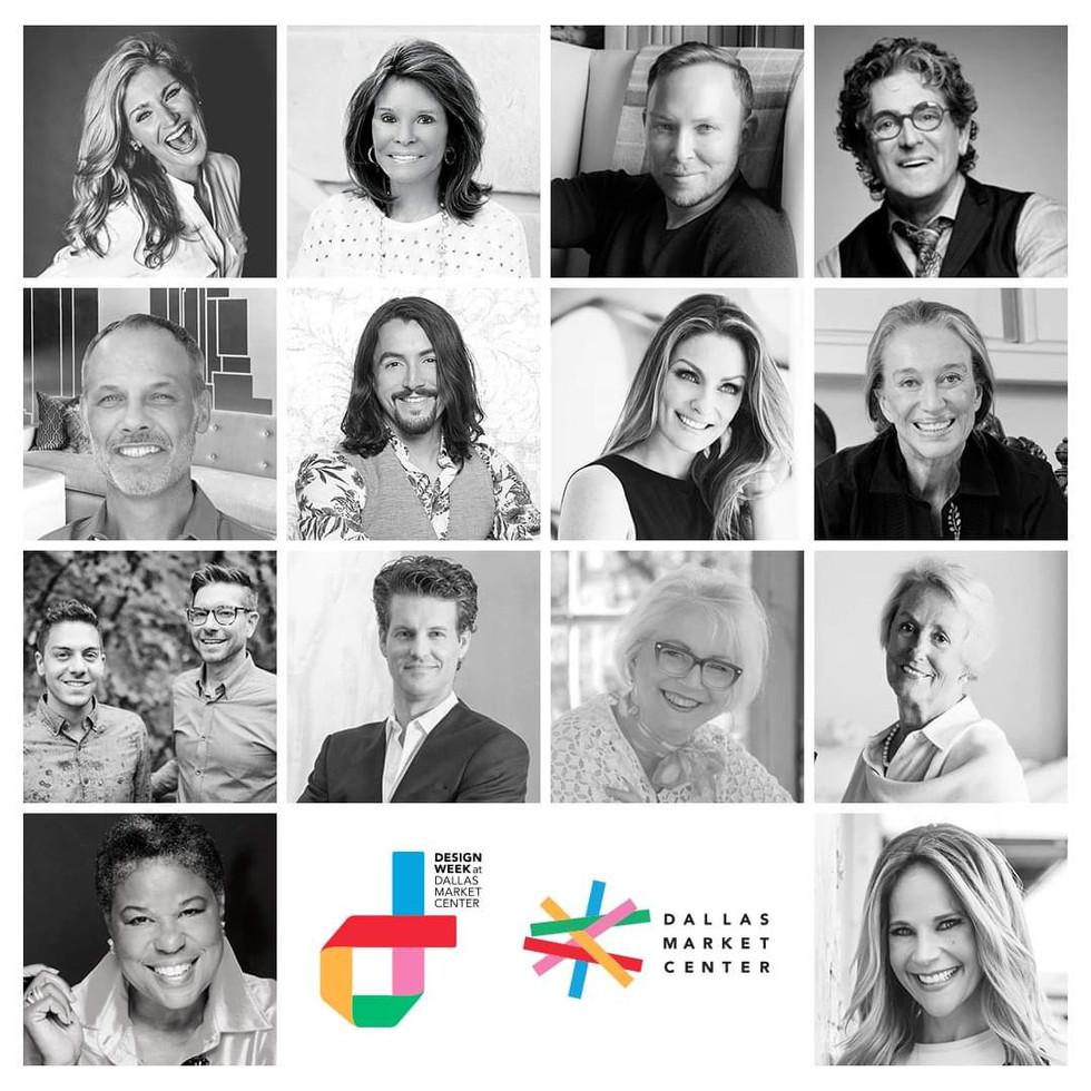 Dallas Design Week - September 23-26