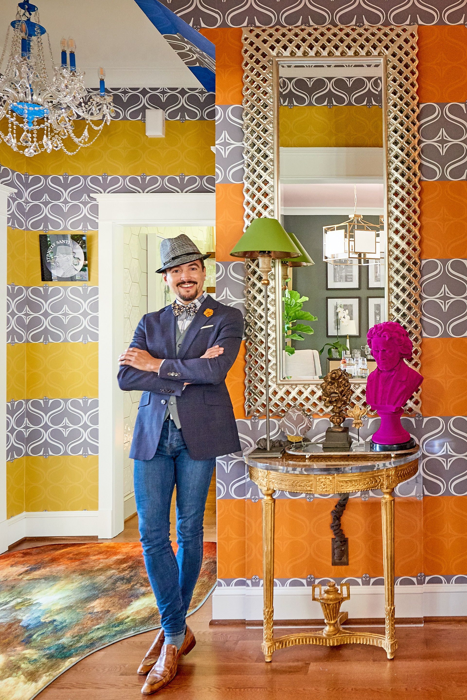 HIGH POINT DESIGNERS SHOWHOUSE