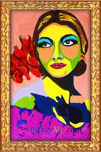 Maria Callas - DOLLpera Series